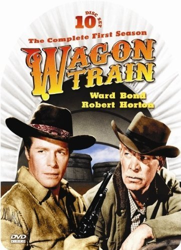 Wagon Train Season 1 Special Limited Ed. Nr