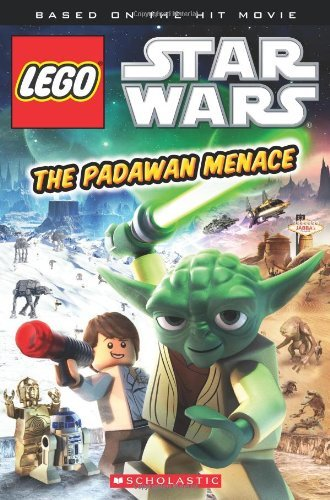 Michael Price Padawan Menace The