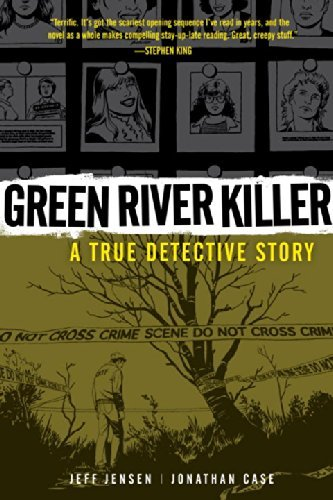 Jensen Jeff Green River Killer A True Detective Story