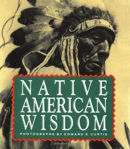 Running Press Native American Wisdom