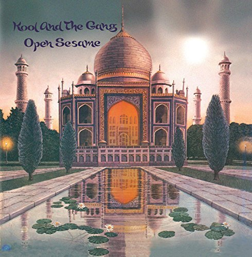 Kool & The Gang Open Sesame Import Gbr