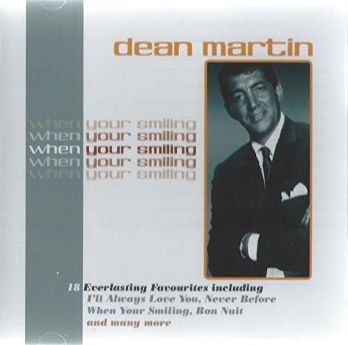 Martin Dean When Your Smiling