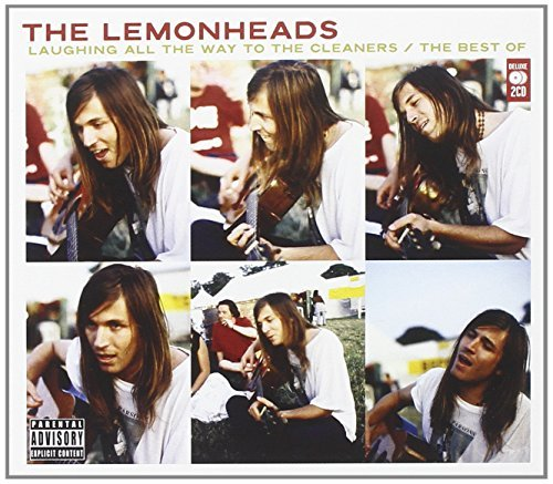 Lemonheads Laughing All The Way To The Cl Import Gbr 2 CD