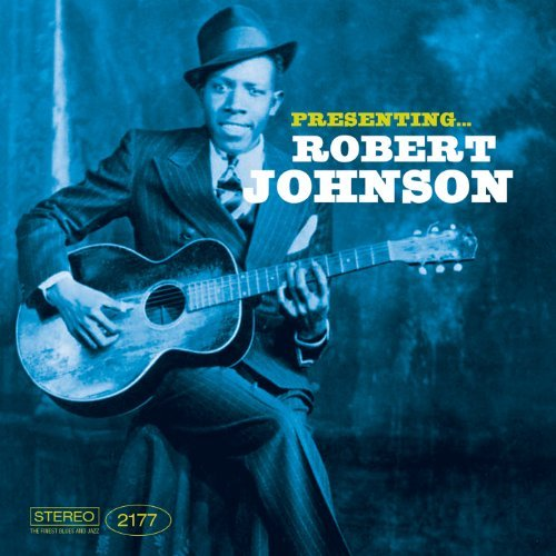 Robert Johnson Presenting Robert Johnson