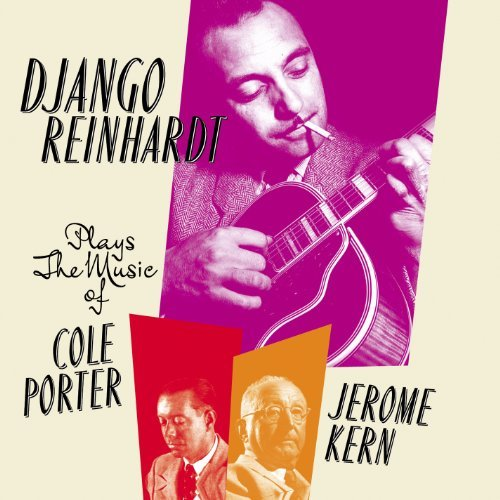 Django Reinhardt Plays The Music Of Porter & Ke Import Esp