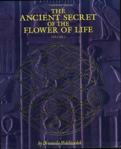 Drunvalo Melchizedek The Ancient Secret Of The Flower Of Life