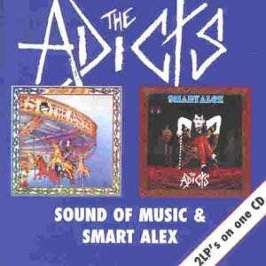 Adicts Sound Of Music Smart Alex Import Gbr 2 On 1