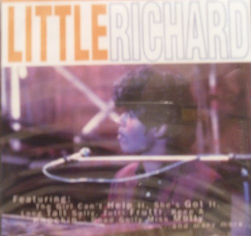 Little Richard Little Richard Little Richard