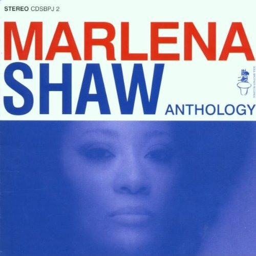 Marlena Shaw Anthology Import Gbr