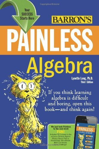 Lynette Long Painless Algebra
