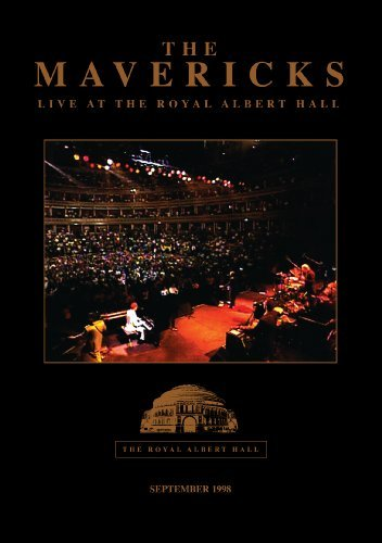 Mavericks Live At The Royal Albert Hall Nr