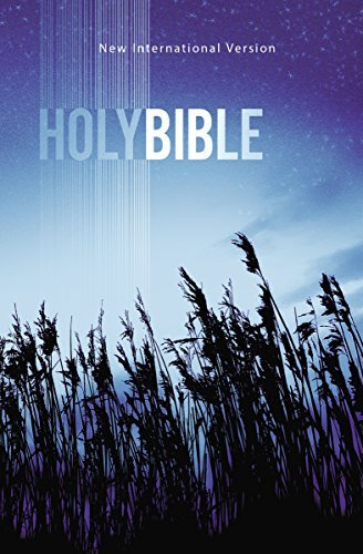 Biblica Outreach Bible Niv