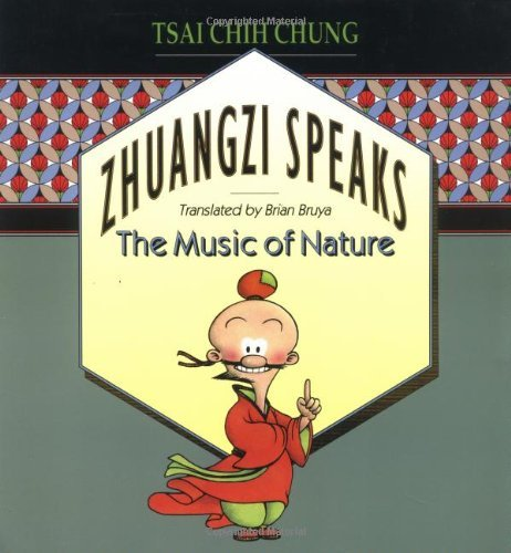 Chih Chung Ts'ai Zhuangzi Speaks The Music Of Nature