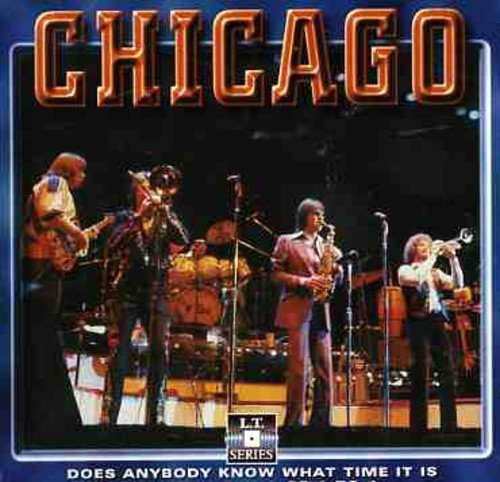 Chicago I`m A Man Import Eu