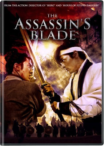Assassin's Blade (butterfly Lo Assassin's Blade (butterfly Lo Nr Can Lng Eng Sub