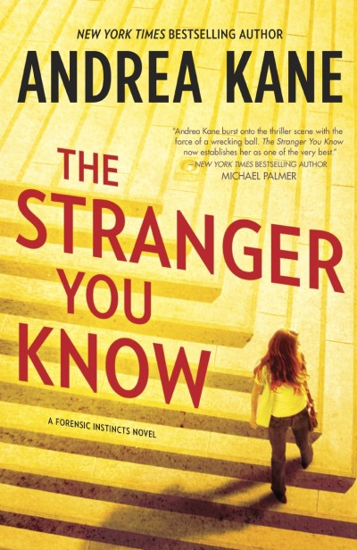 Andrea Kane The Stranger You Know