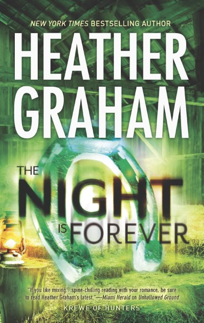 Heather Graham The Night Is Forever
