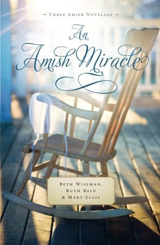 Beth Wiseman An Amish Miracle