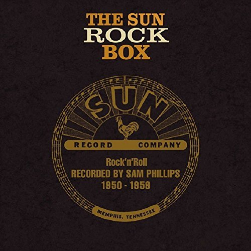 Sun Rock Box 1954 59 Sun Rock Box 1954 59 8 CD