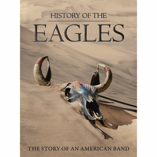 Eagles History Of The Eagles Blu Ray Nr 3 Br
