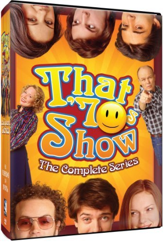 That 70's Show That 70's Show Complete Serie Ws Complete Series