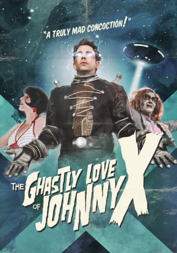 Ghastly Love Of Johnny X Bratton Bannister Maberly Will Bw Nr