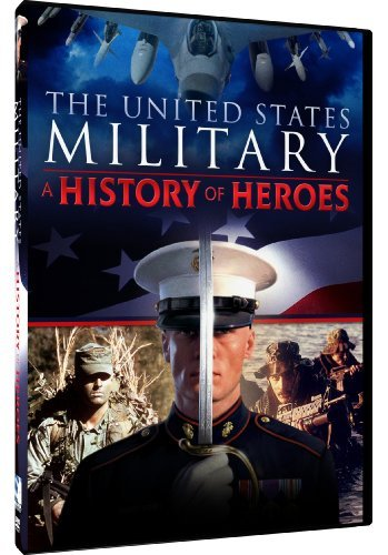 United States Military A Hist United States Military A Hist Ws Tvpg 2 DVD