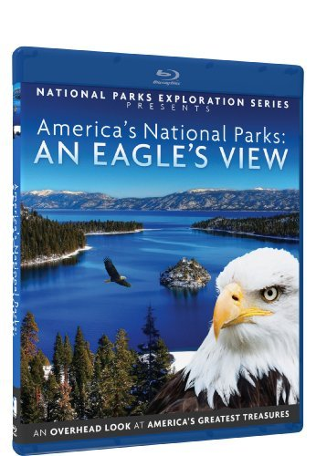 National Parks An Eagle's Vie National Parks Exploration Ser Blu Ray Ws Tvg