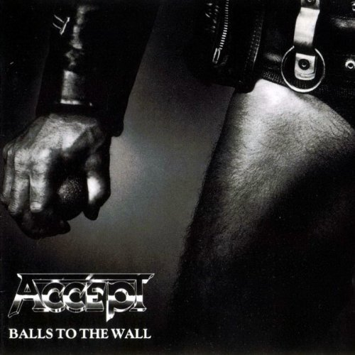 Accept Balls To The Wall Expanded Ed Import Gbr 2 CD
