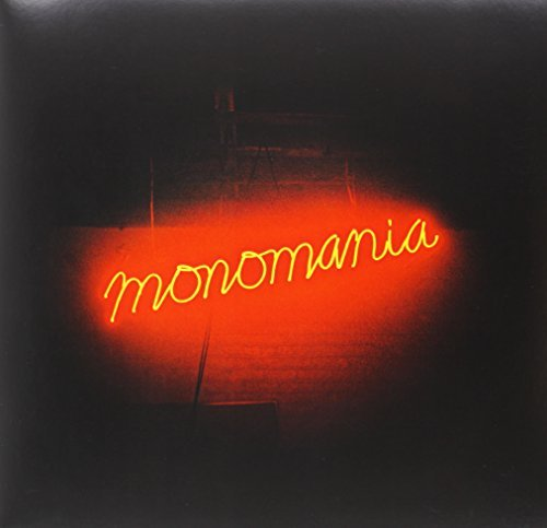 Deerhunter Monomania Incl. Digital Download