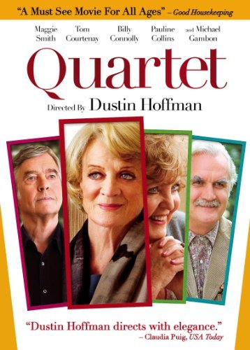 Quartet Smith Courtenay Connolly Ws Pg13