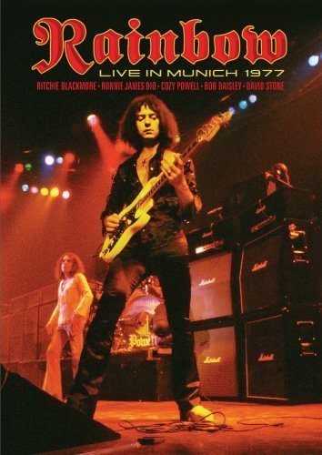 Rainbow Live In Munich Nr