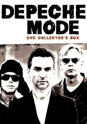 Depeche Mode DVD Collectors Nr
