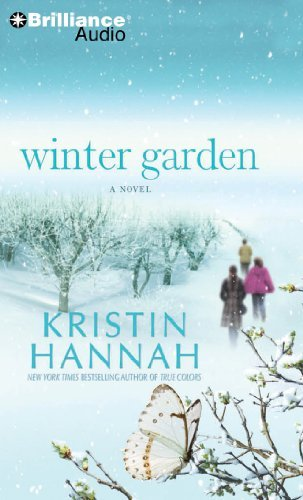 Kristin Hannah Winter Garden Abridged