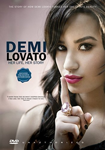 Demi Lovato Her Life Her Story Nr