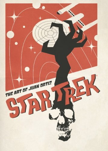 Juan Oritz Star Trek The Art Of Juan Ortiz