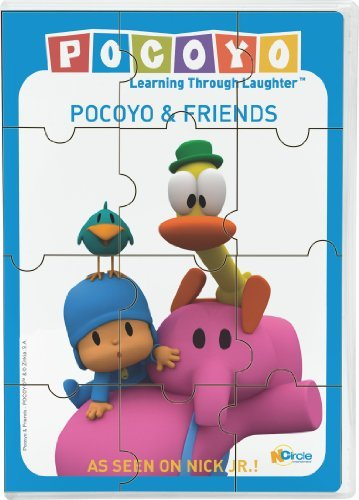 Pocoyo & Friends Pocoyo Nr