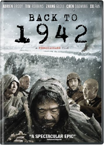 Back To 1942 Back To 1942 Nr Cantonese Lng Eng Sub