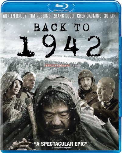 Back To 1942 Back To 1942 Blu Ray Ws Nr Cantonese Lng Eng Sub