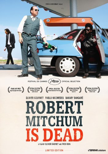 Robert Mitchum Is Dead Robert Mitchum Is Dead Nr