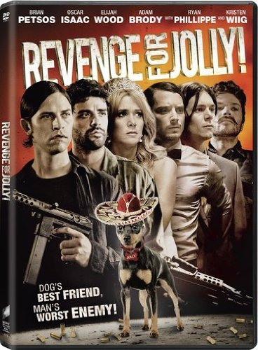Revenge For Jolly Wood Philippe Ws R Uv