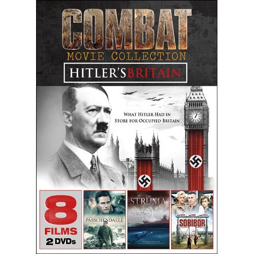 8 Movie Combat Collection 8 Movie Combat Collection Nr 2 DVD