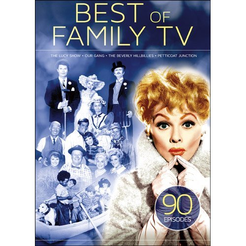 Best Of Family Tv Best Of Family Tv Nr 6 DVD Lenco