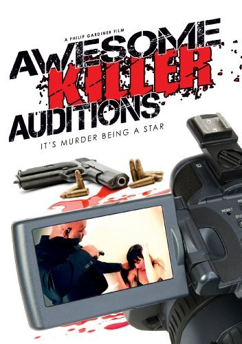 Awesome Killer Audition It's Awesome Killer Audition It's Nr