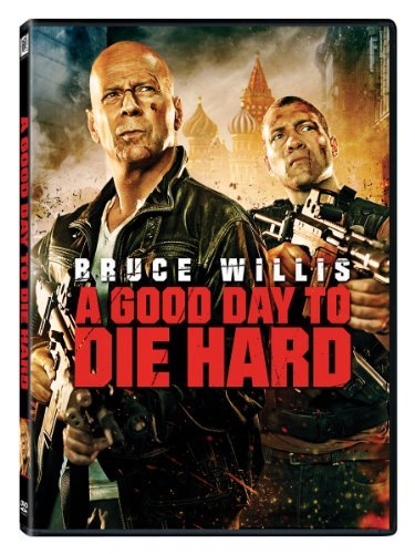 Good Day To Die Hard Willis Courtney Ws R