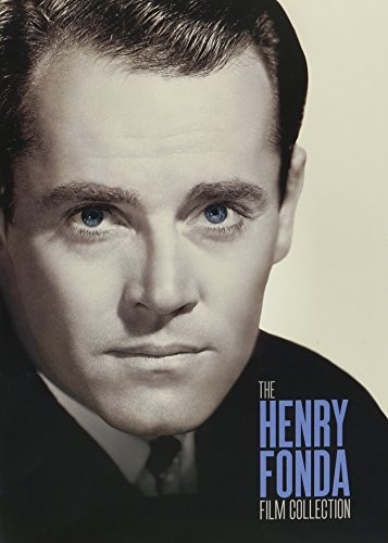 Henry Fonda Film Collection Volumes 1 & 2 Nr