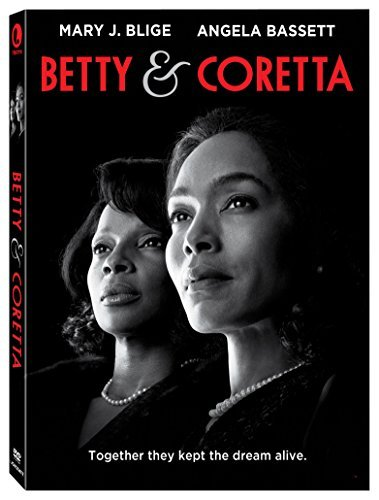 Betty & Coretta Blige Bassett Ws Pg