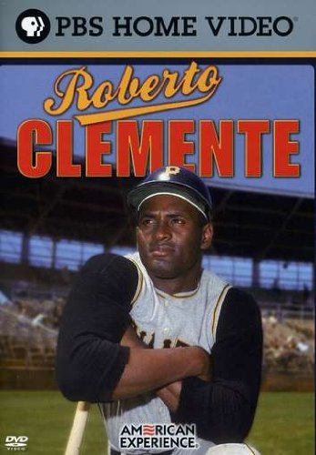 American Experience Roberto Clemente Ws Nr