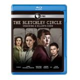 Bletchley Circle Cracking A Ki Bletchley Circle Cracking A Ki Blu Ray Ws Nr