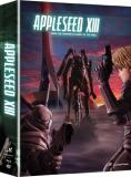 Appleseed Xiii Complete Series Blu Ray Lmtd Ed. Nr 2 Br 2 DVD